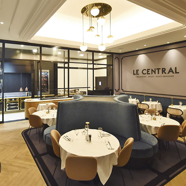 Restaurant Le Central